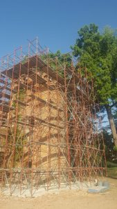 Castello Visconteo - Loc. Cassino Scanasio